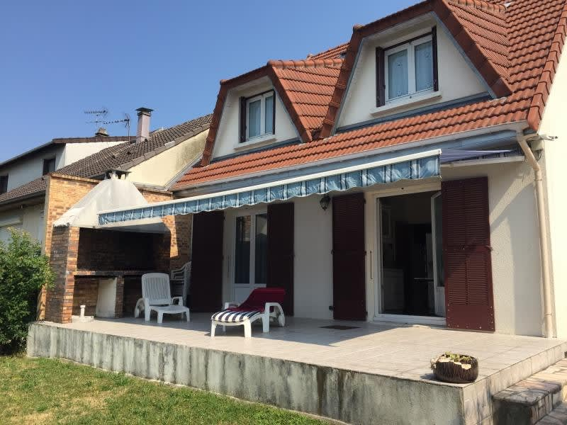 Vente maison / villa Chennevieres sur marne 750000€ - Photo 3