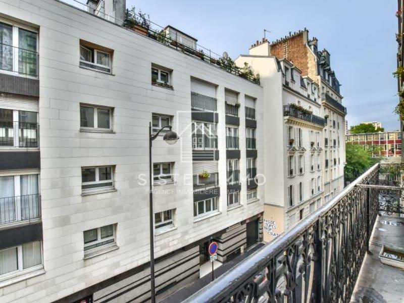Sale empty room/storage Paris 10ème 927000€ - Picture 6
