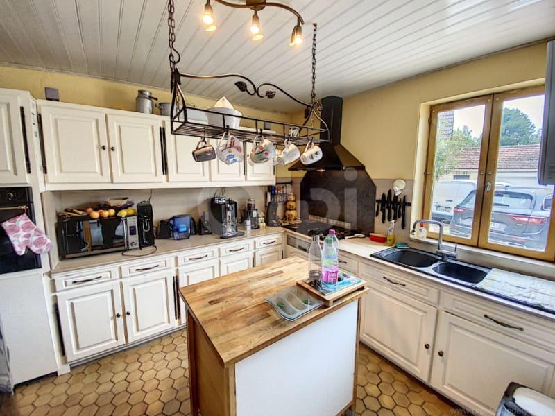 Sale house / villa Les thilliers en vexin 231000€ - Picture 2