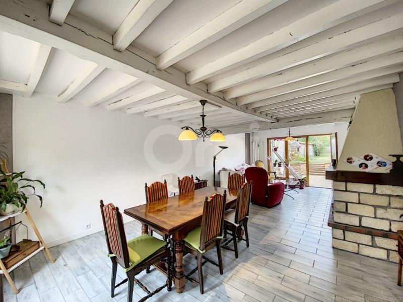 Sale house / villa Les thilliers en vexin 231000€ - Picture 3