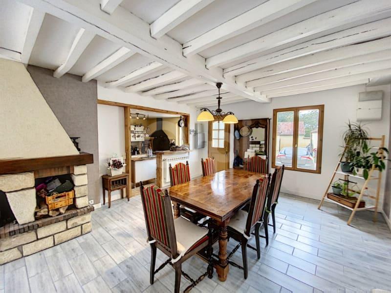 Sale house / villa Les thilliers en vexin 231000€ - Picture 4