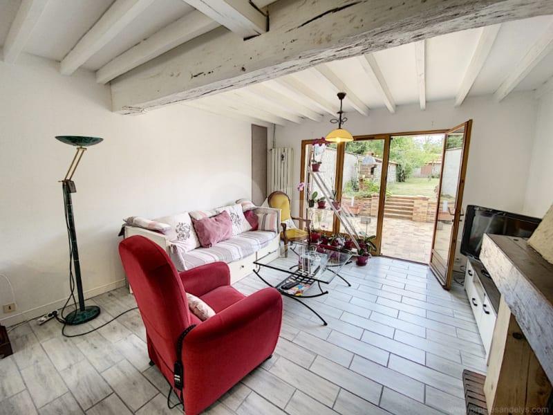 Sale house / villa Les thilliers en vexin 231000€ - Picture 5