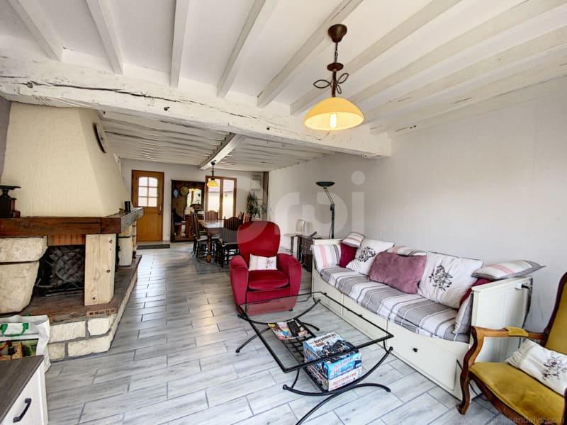 Sale house / villa Les thilliers en vexin 231000€ - Picture 7