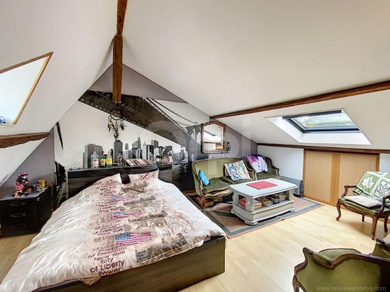 Sale house / villa Les thilliers en vexin 231000€ - Picture 9