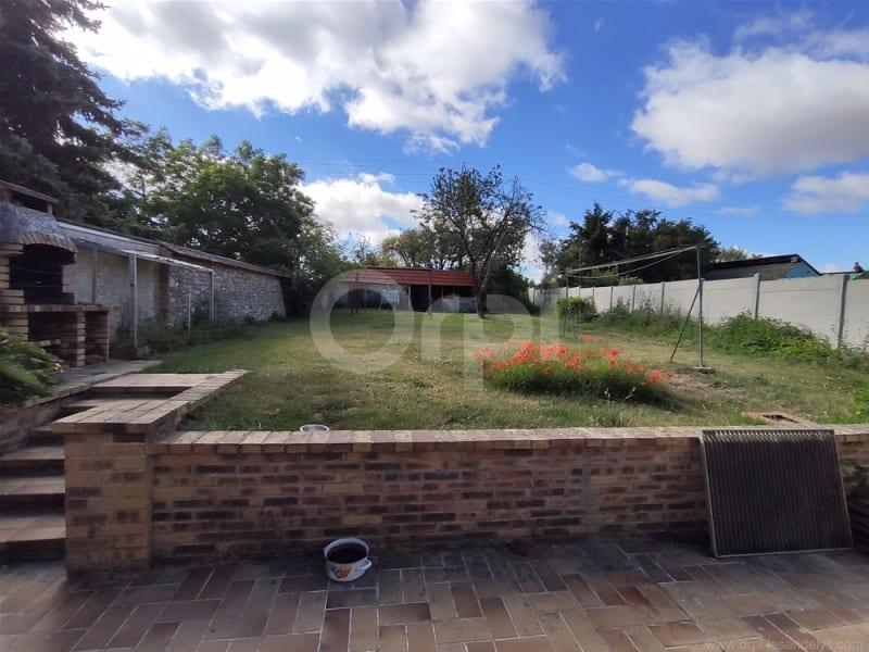 Sale house / villa Les thilliers en vexin 231000€ - Picture 14