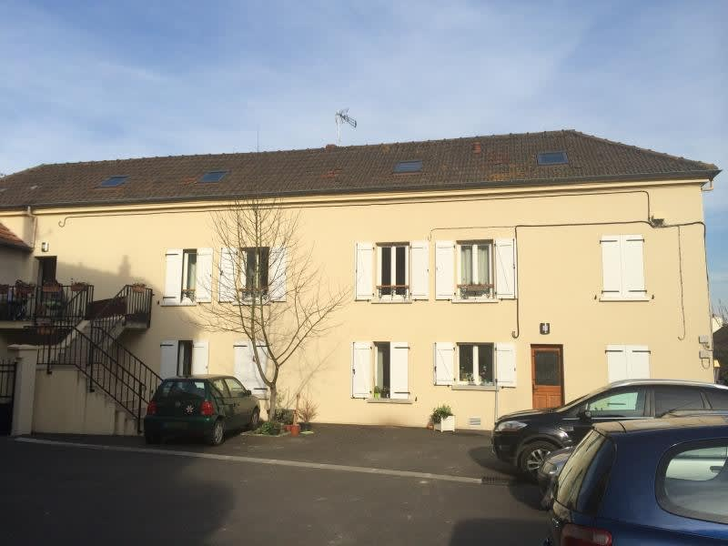 Rental apartment Villennes sur seine 735€ CC - Picture 1