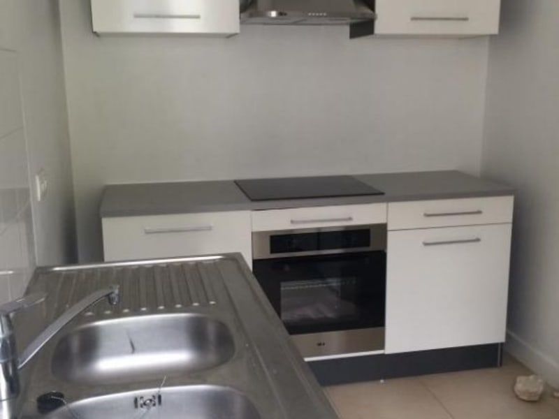 Rental apartment Villennes sur seine 735€ CC - Picture 3