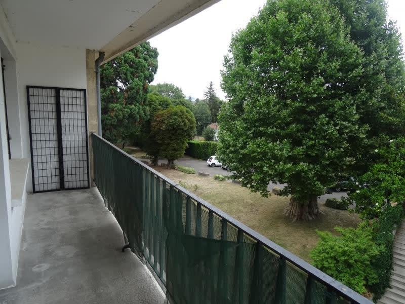 Sale apartment Villennes sur seine 325000€ - Picture 5