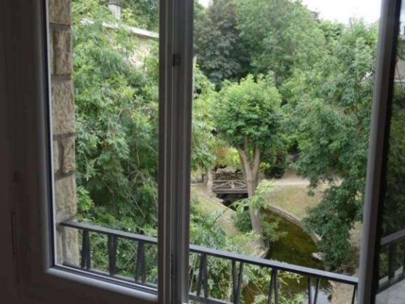 Sale apartment Villennes sur seine 325000€ - Picture 9