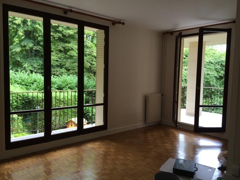 Sale apartment Villennes sur seine 325000€ - Picture 2