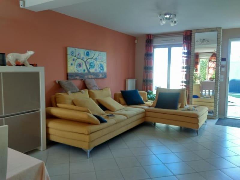 Sale house / villa Orgeval 575000€ - Picture 7