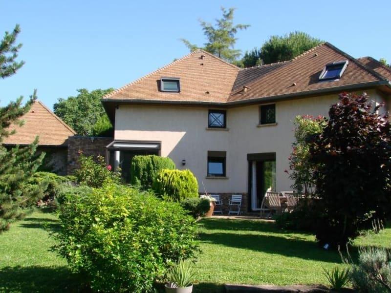 Sale house / villa Villennes sur seine 1025000€ - Picture 1