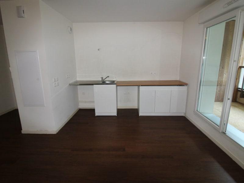 Sale apartment Canteleu 108000€ - Picture 1