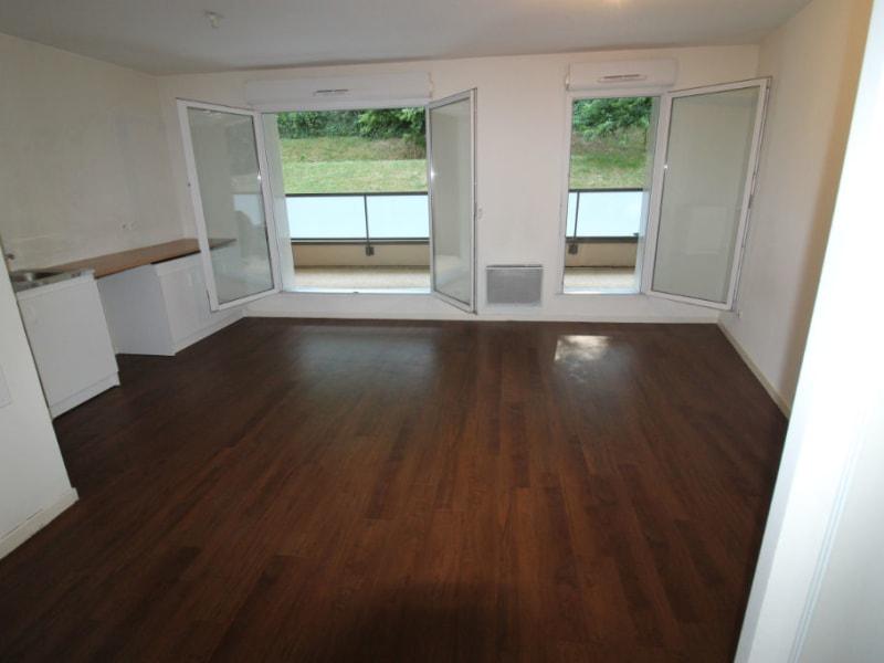 Sale apartment Canteleu 108000€ - Picture 2