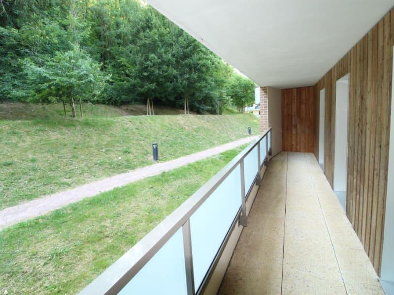Sale apartment Canteleu 108000€ - Picture 4