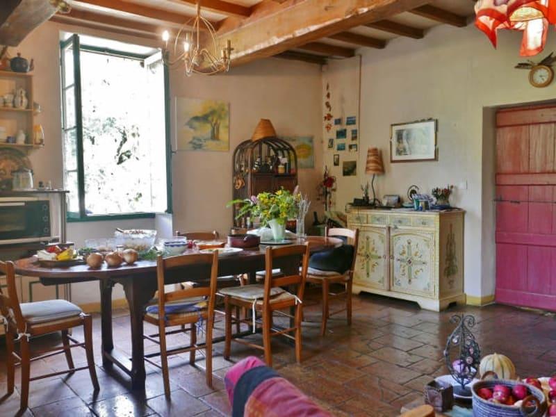 Sale house / villa St clar 399000€ - Picture 6