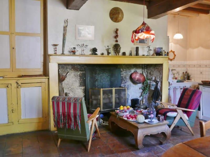 Sale house / villa St clar 399000€ - Picture 7