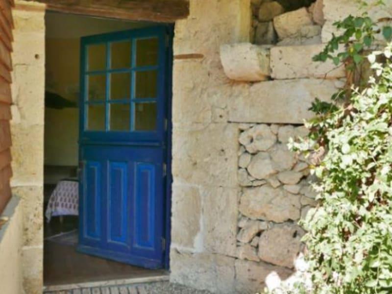 Sale house / villa St clar 399000€ - Picture 8