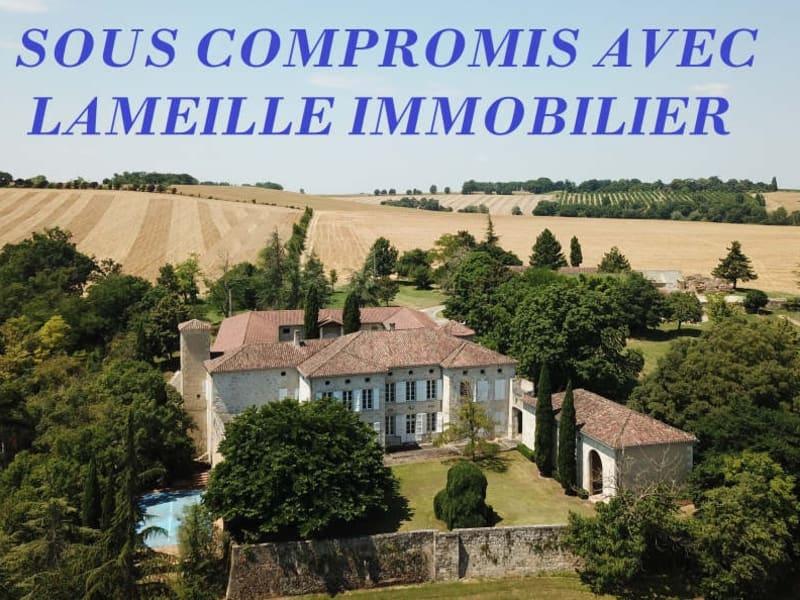 Vente maison / villa Condom 945000€ - Photo 1