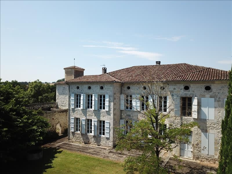 Sale house / villa Condom 945000€ - Picture 2