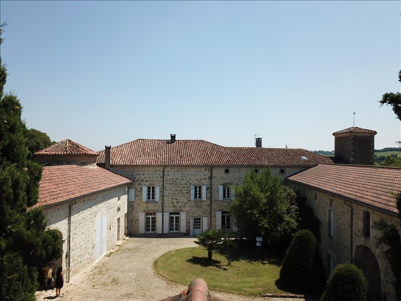 Sale house / villa Condom 945000€ - Picture 4