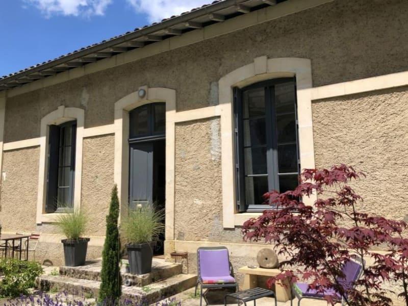 Vente maison / villa Lectoure 416000€ - Photo 2