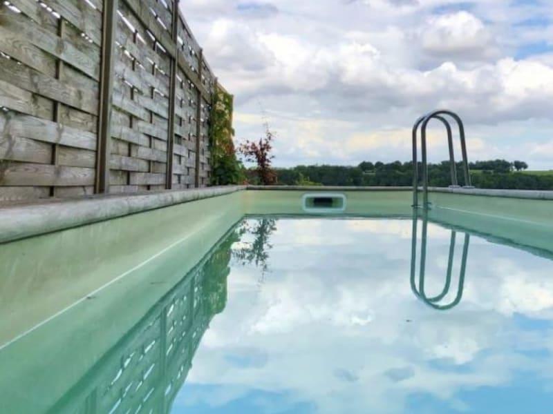 Vente maison / villa Lectoure 416000€ - Photo 3