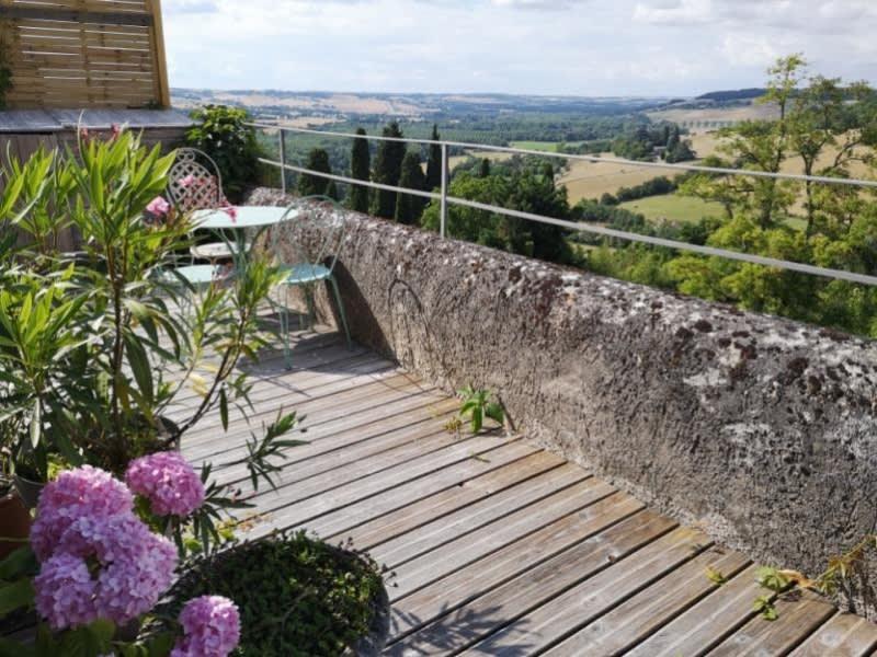 Vente maison / villa Lectoure 416000€ - Photo 4