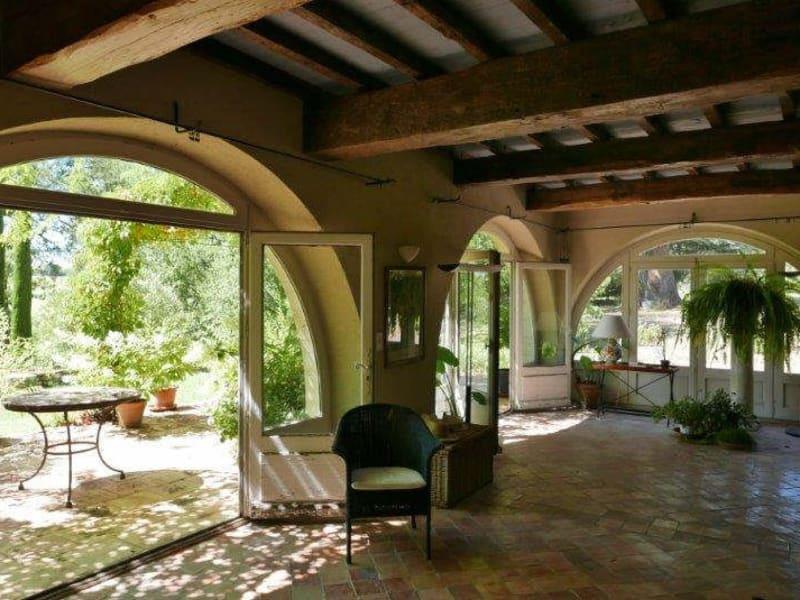 Deluxe sale house / villa Lectoure 884000€ - Picture 2