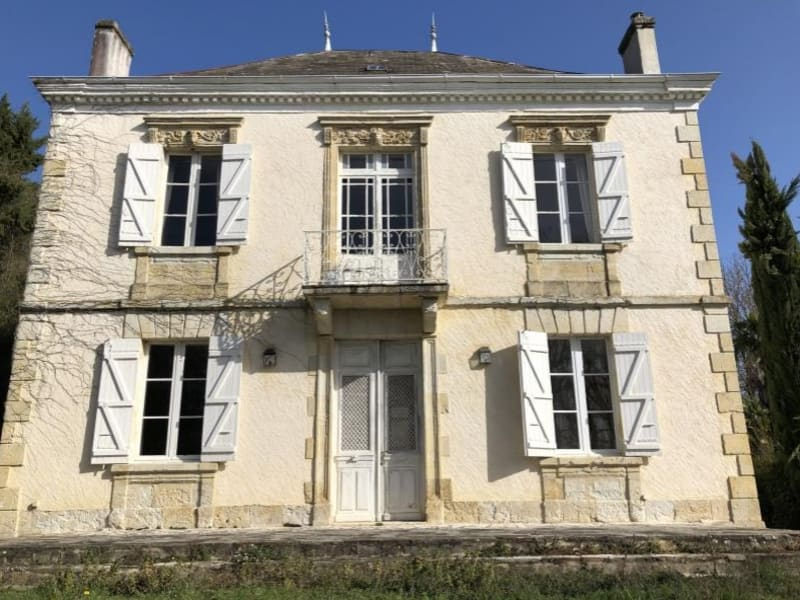 Sale house / villa Lectoure 399 000€ - Picture 1