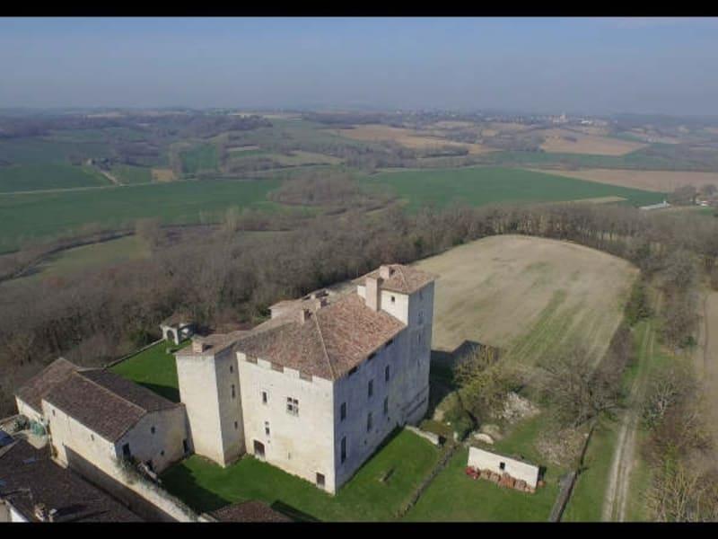 Sale house / villa Avezan 890000€ - Picture 2