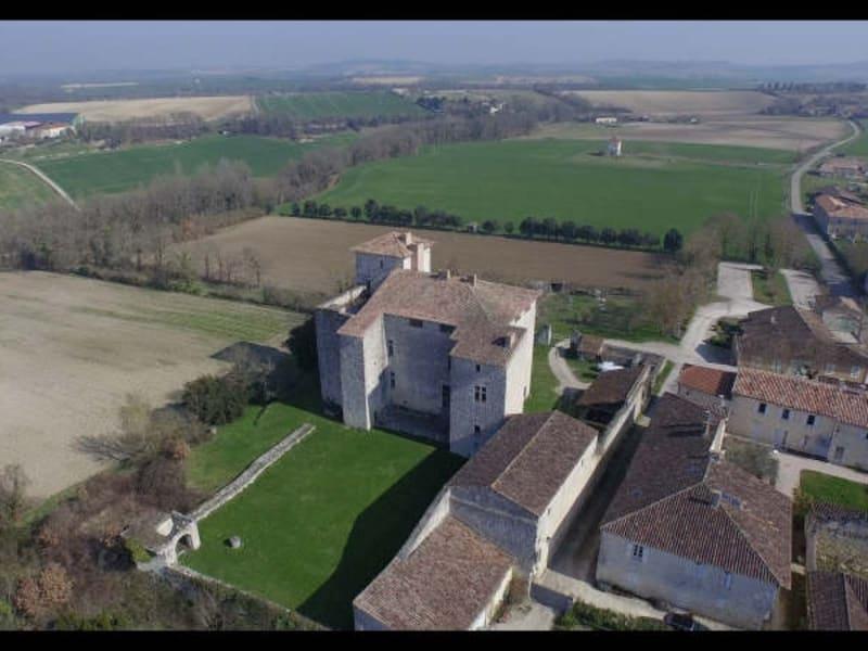 Sale house / villa Avezan 890000€ - Picture 3