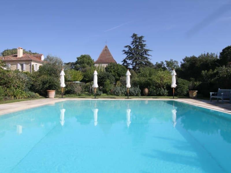 Deluxe sale house / villa Roquelaure 1795000€ - Picture 6