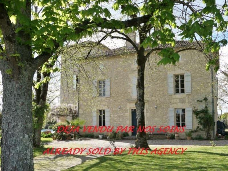 Verkoop  huis Condom 395000€ - Foto 1