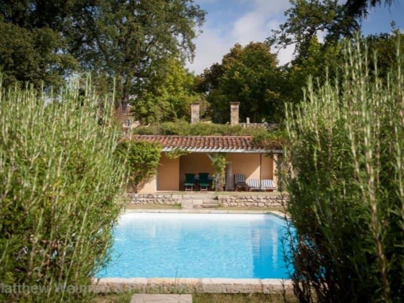Verkoop van prestige  huis Lectoure 1350000€ - Foto 3