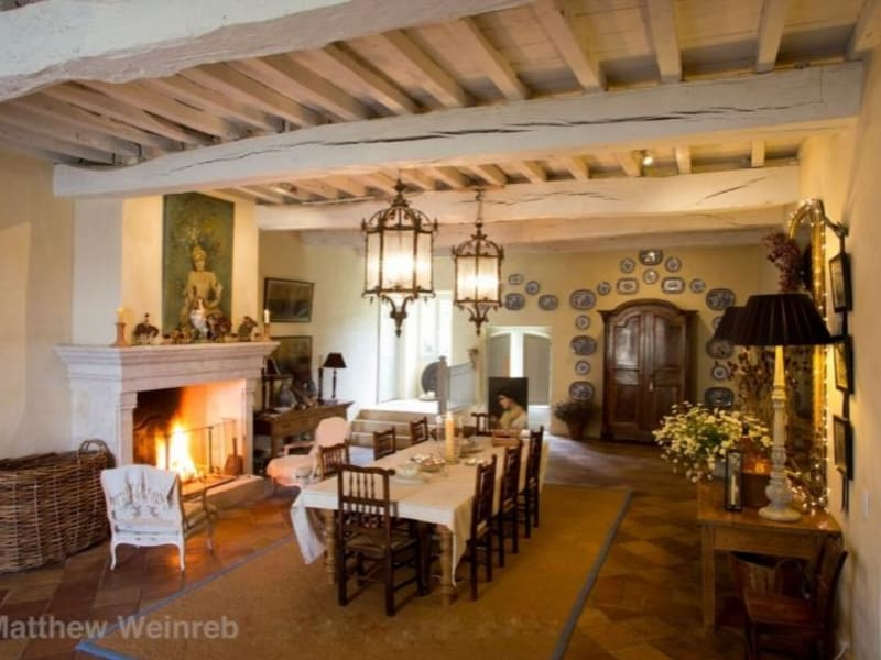 Verkoop van prestige  huis Lectoure 1350000€ - Foto 4