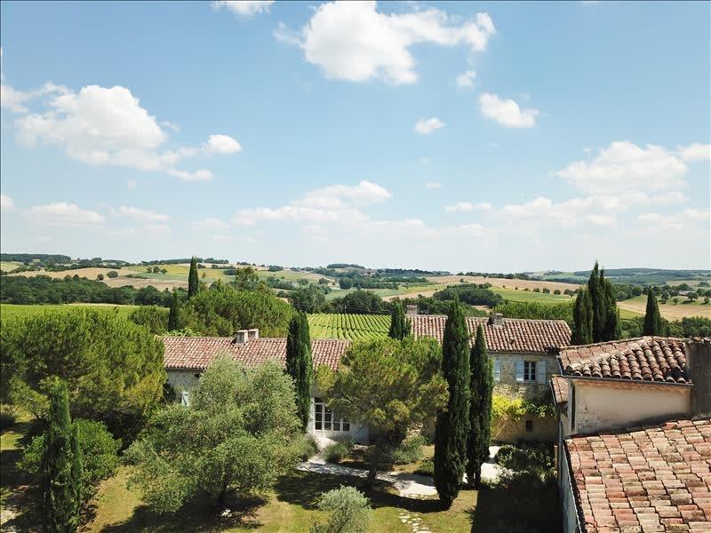 Vente maison / villa La romieu 1775000€ - Photo 4