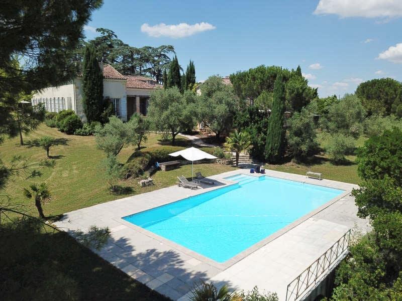 Vente maison / villa La romieu 1775000€ - Photo 10