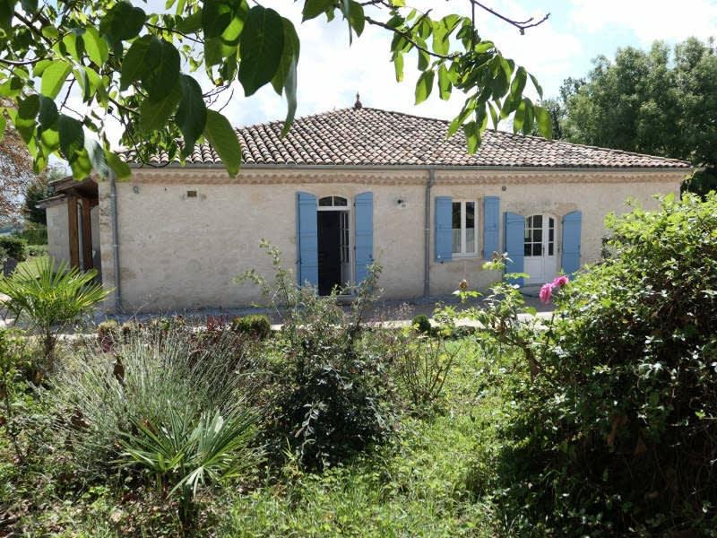 Vente maison / villa Lectoure 477000€ - Photo 1