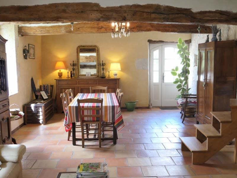Vente maison / villa Lectoure 477000€ - Photo 4