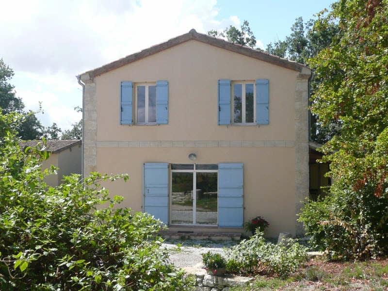 Vente maison / villa Lectoure 477000€ - Photo 6