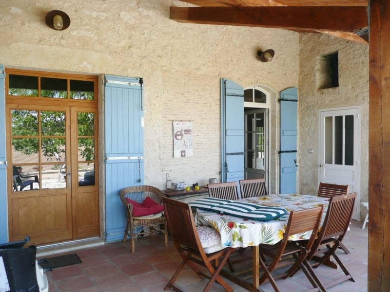 Vente maison / villa Lectoure 477000€ - Photo 7