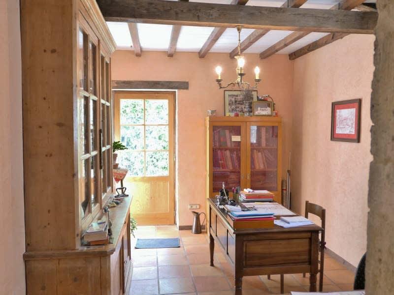 Vente maison / villa Lectoure 477000€ - Photo 10
