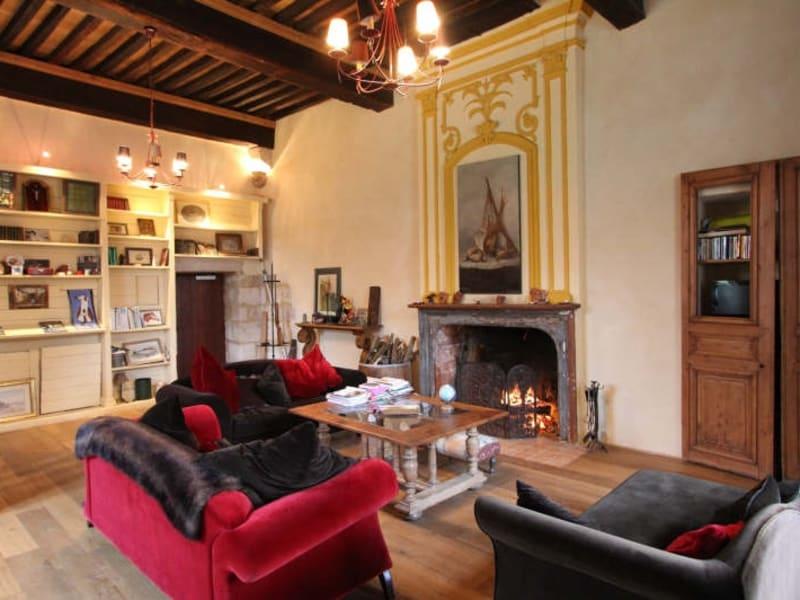 Verkoop  huis Fources 1378000€ - Foto 4