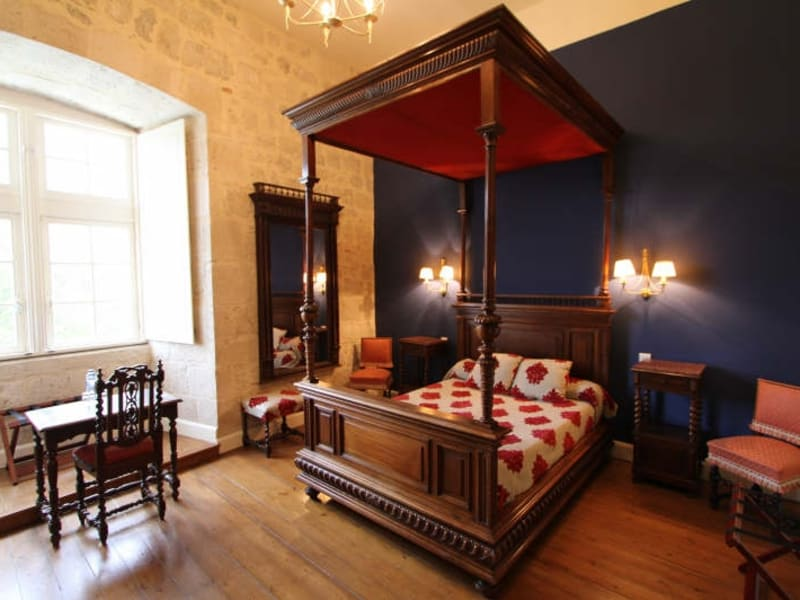 Verkoop  huis Fources 1378000€ - Foto 5