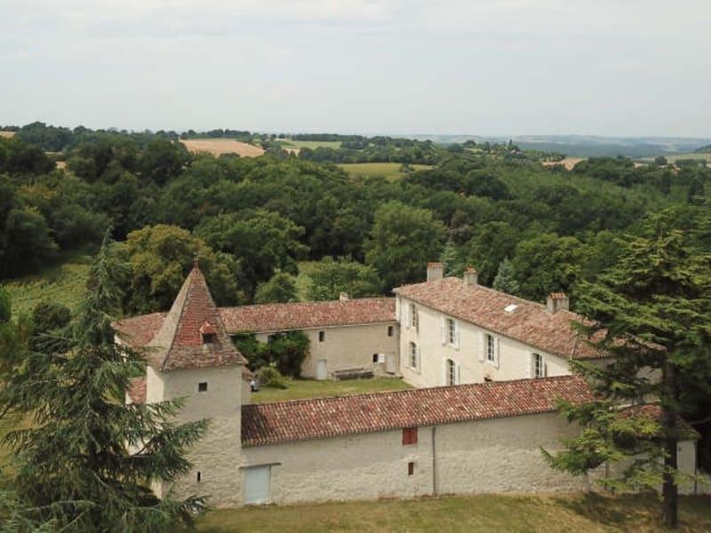 Vente maison / villa Lectoure 645000€ - Photo 2