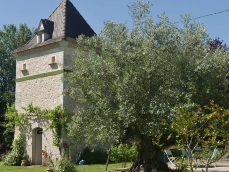 Sale house / villa Miradoux 525000€ - Picture 3