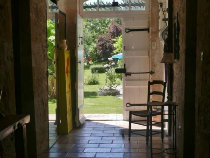 Sale house / villa Miradoux 525000€ - Picture 5