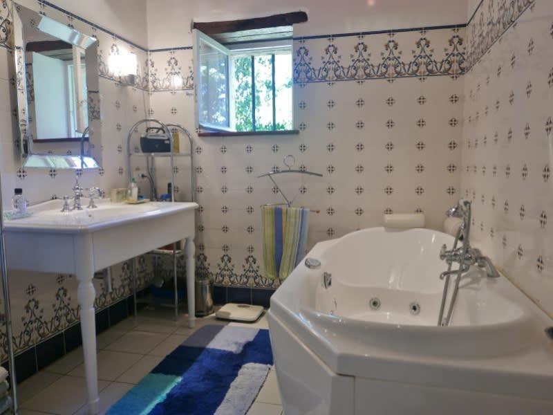 Sale house / villa Miradoux 525000€ - Picture 8
