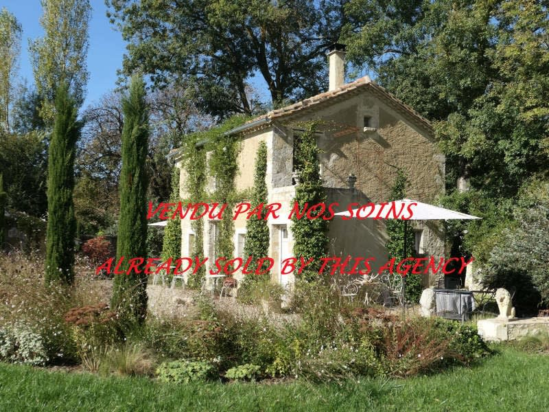 Vente maison / villa Lectoure 315 000€ - Photo 1